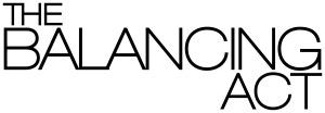 Balancing ActLogo
